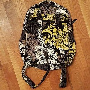 ccff094c8489 Vera Bradley Bags - VeraBradley Small Backpack-Retired Pattern Baroque